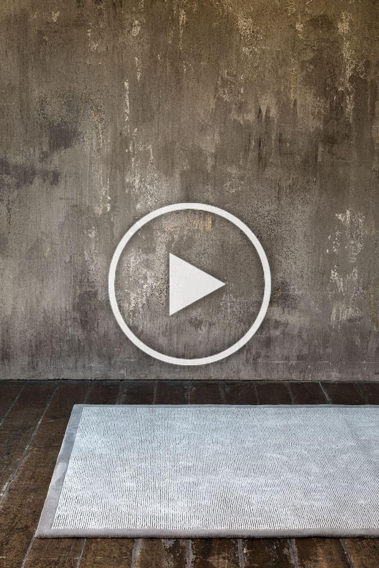 Christian Fischbacher carpet collection 2015 Relaxed yet elegant LIVELLO