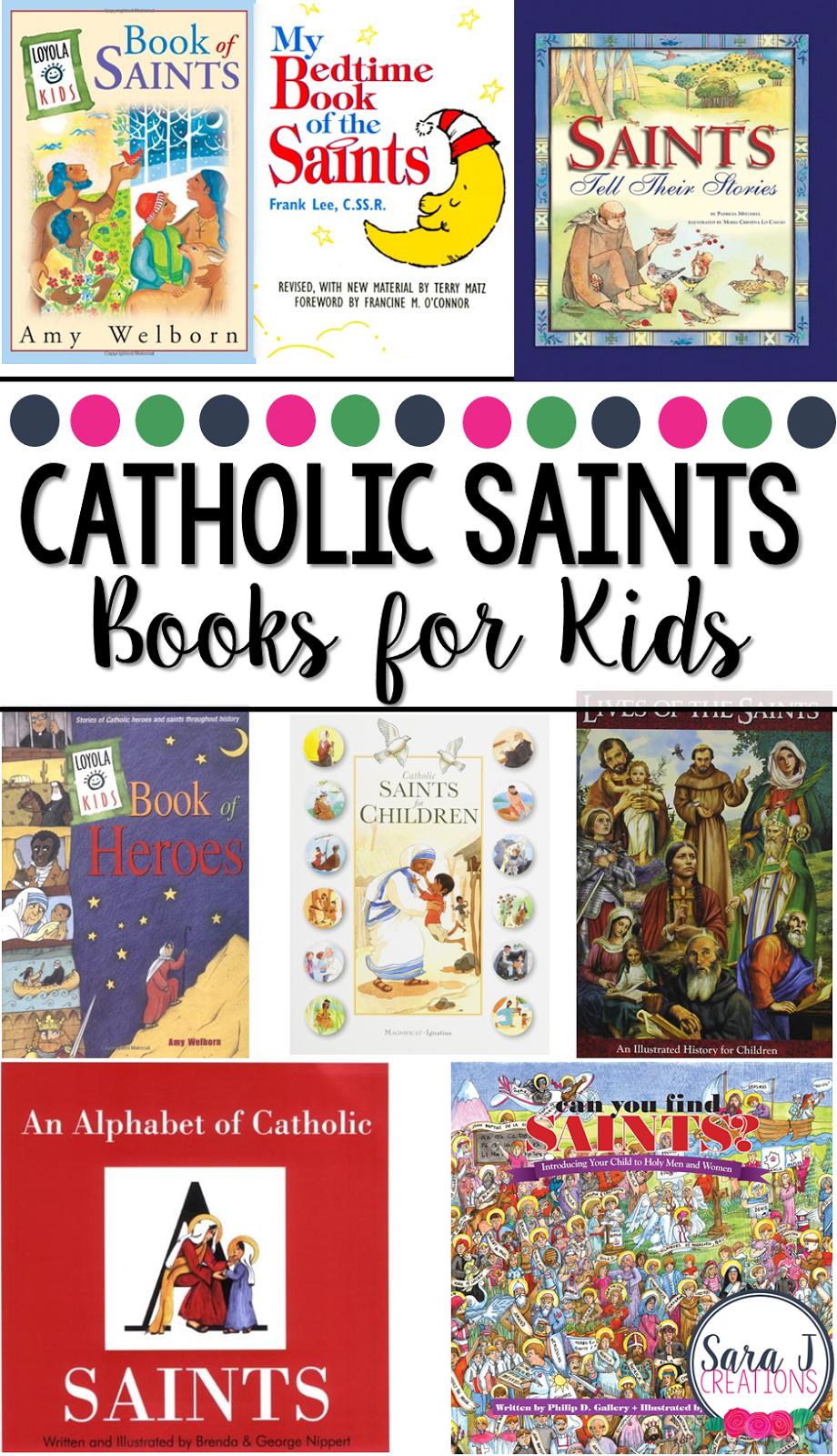 catholic saint books | religion | pinterest | catholic saints