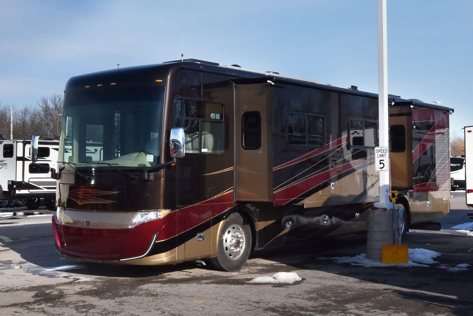 Just Arrived at Colton RV! 2020 Tiffin Motorhomes Allegro