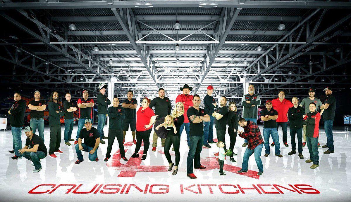 Cruising Kitchens (CruisinKitchens) Twitter The
