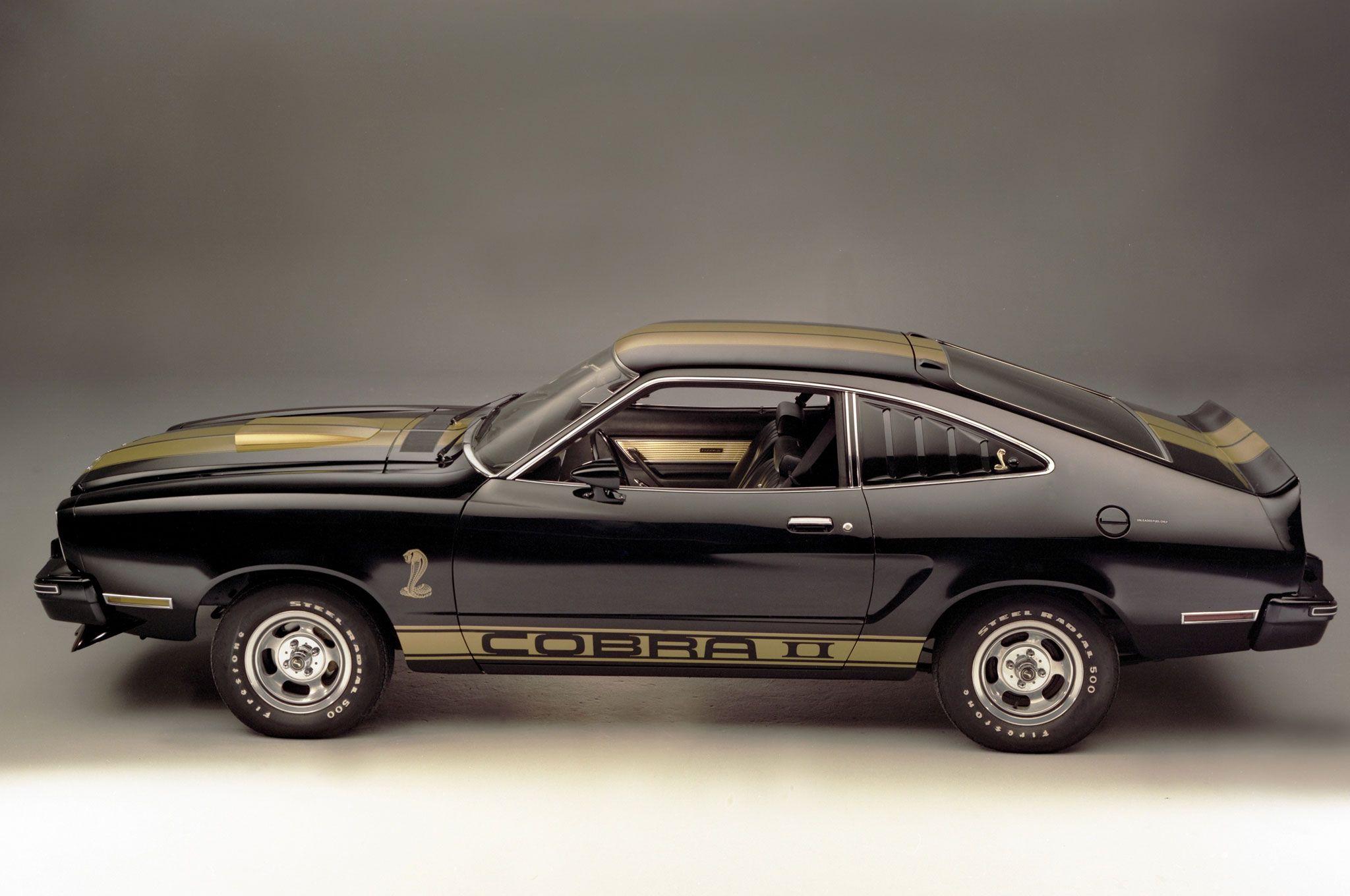 1976 ford cobra Maintenance restoration of old vintage vehicles the
