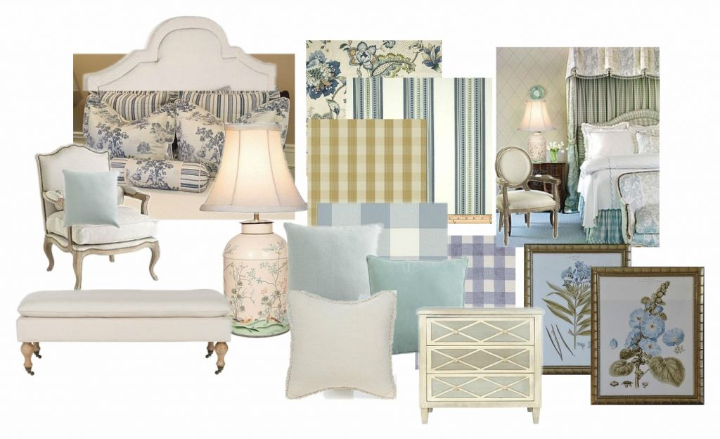 The ABC'S of e design! - The Enchanted Home