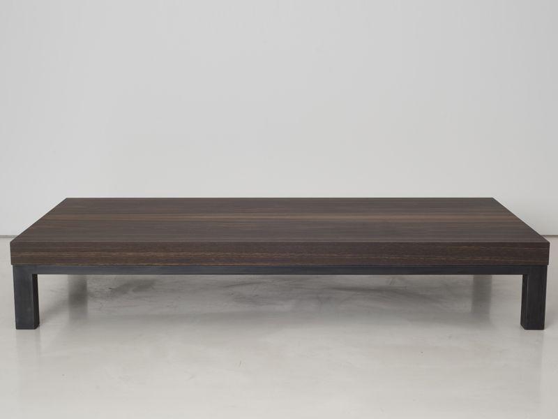 GANDHI Mesa de centro by INTERNI EDITION diseño Janine Vandebosch - mesas de centro de diseo