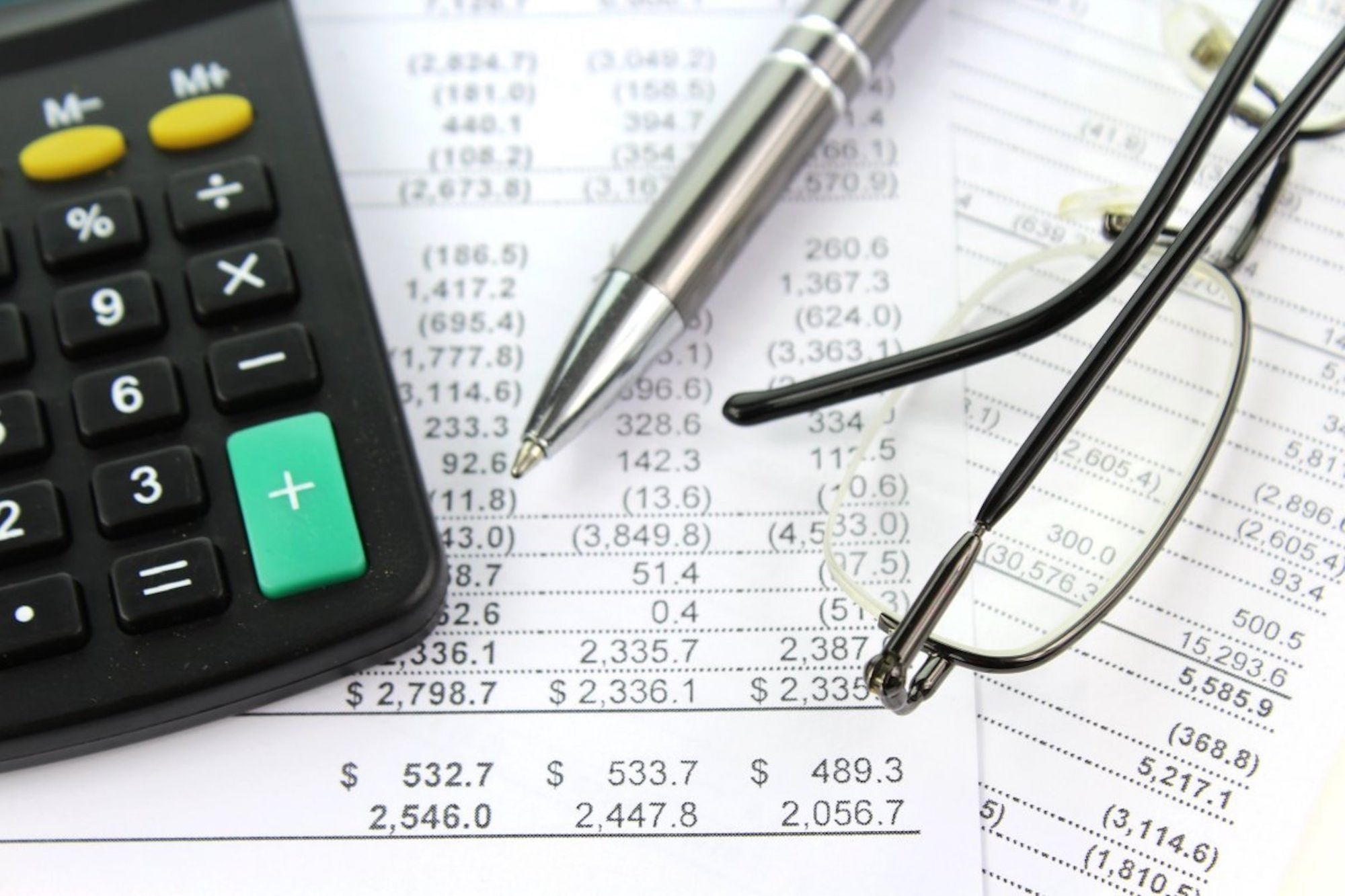 Need Accounting Help Learn How To Use Quickbooks For Less Than