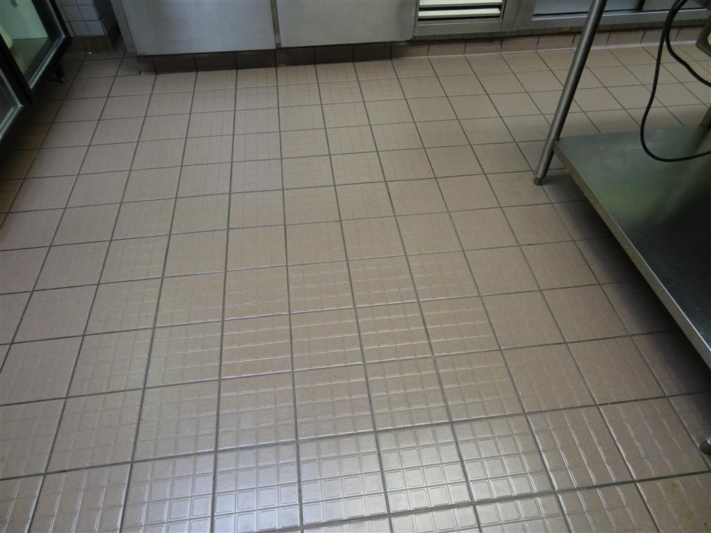Non slip kitchen floor tiles httpweb4top pinterest restaurant kitchen flooring rubber a common error among folks intending to remodel their kitchen is the opinion of altering everything from tiles to kitc dailygadgetfo Choice Image
