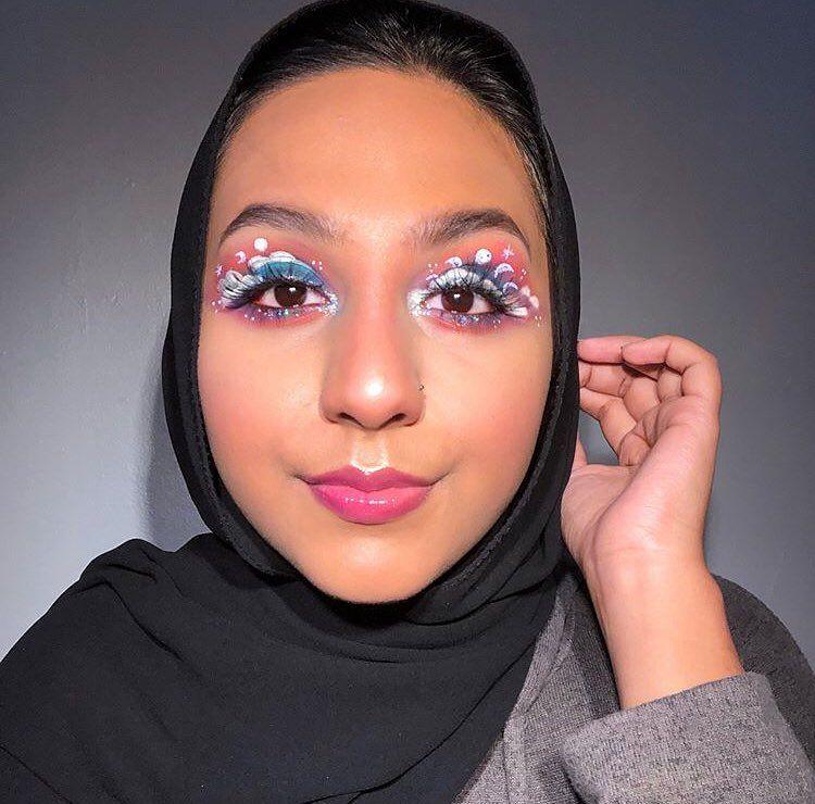 Makeup By Makeupbynudar Insp Beauty Makeup Makeup Art