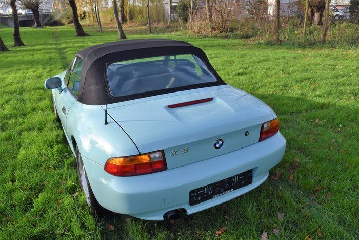 Bmw Z3 1 9i M Pack 1997 In 2020