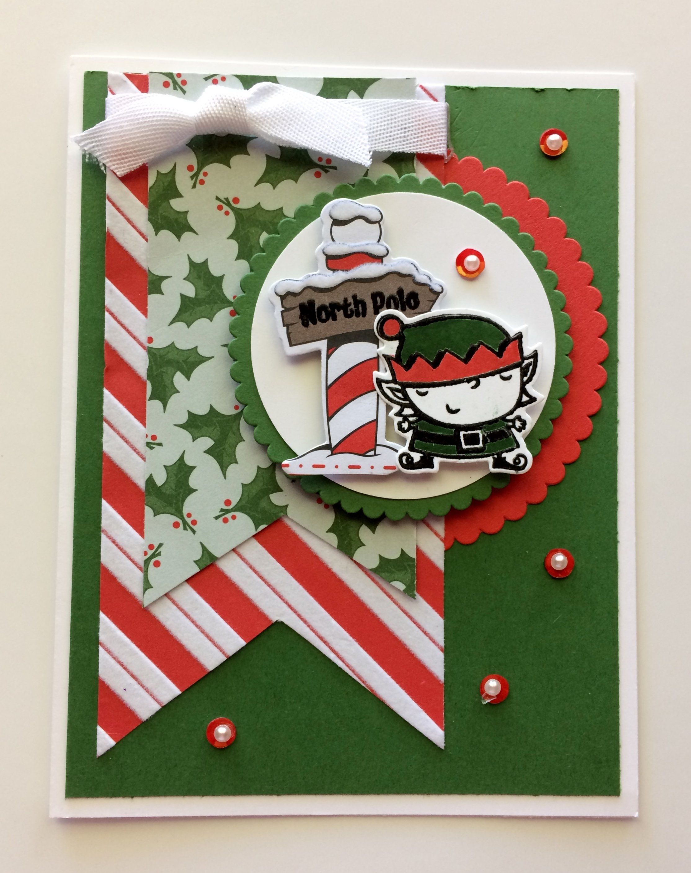 Inspiration and Updated Clearance List! | Christmas cards and craft ...