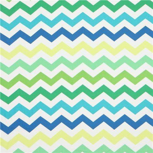 Chevron Zig Zag Rayure Pastel Bleu Sarcelle Blanc Enfants Rayures Holden Papier Peint
