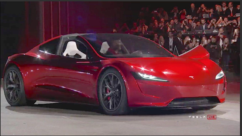 2020 Tesla Roadster 0 To 60 Mph In 1 9 Seconds Boulderinn Tesla Roadster Roadsters Tesla