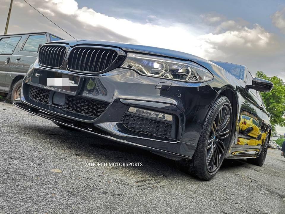 BMW G30 5-Series (530i / 530e) Body kits & Accessories