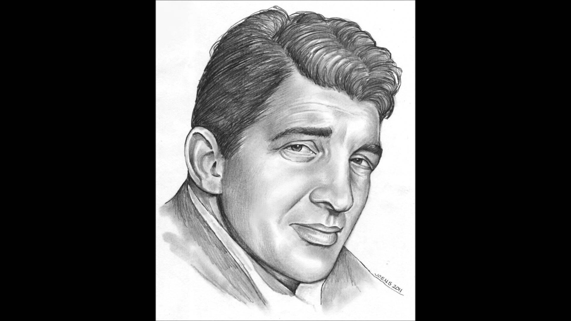 Dean Martin - Take Your Girlie To The Movies