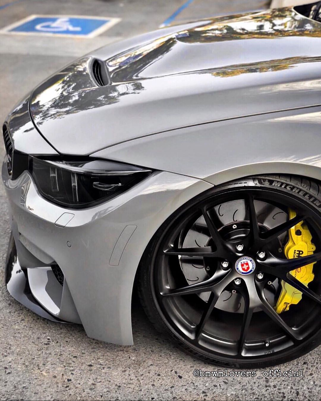 Click On The Picture For More !! BMW ///M3 F80