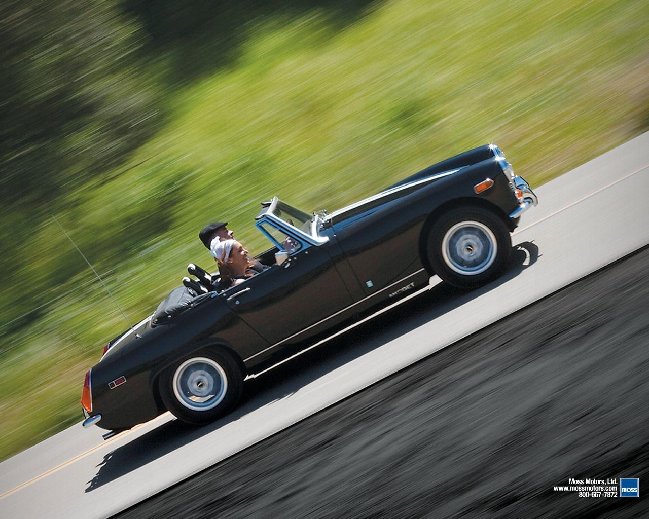 MG Midget | Wallpapers | Mg midget, British sports cars, Mg cars