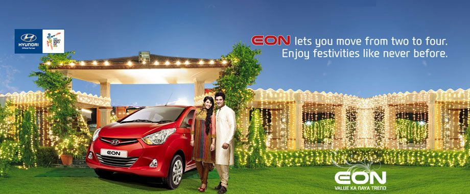 Buy Hyundai Eon From Authorized Dealers In Hyderabad Hyundai Eon