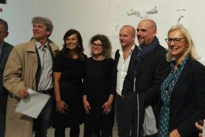 FIRENZE - La vicepresidente Monica Barni interviene alla conferenza inaugurale del Museo Pecci di Prato con un aneddoto personale. Ricorda la sua gran...