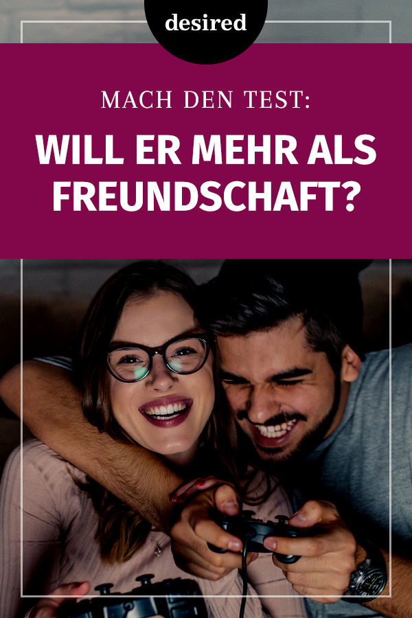 Dating-Liebes-Test