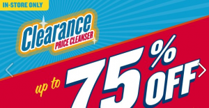 Old Navy Clearance In Sore Up to 75% Off