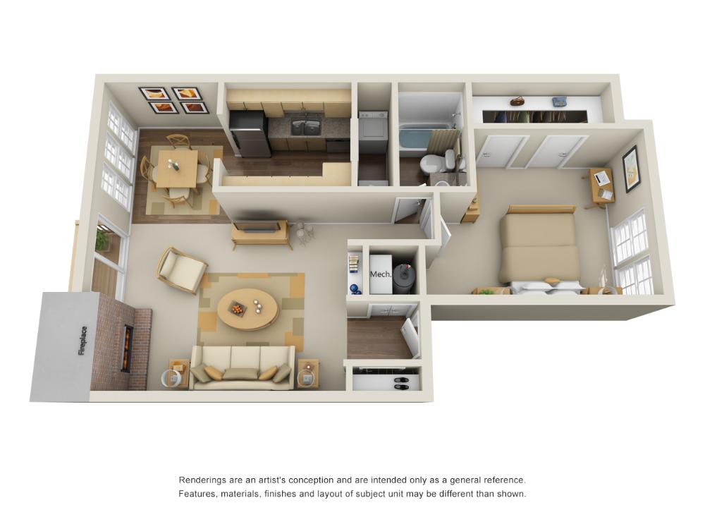 One Two Three Bedroom Apartments In Edmond Ok Apartment Steadfast Edmond Oklahoma Sims House Plans Studio Apartment Decorating Sims House Design