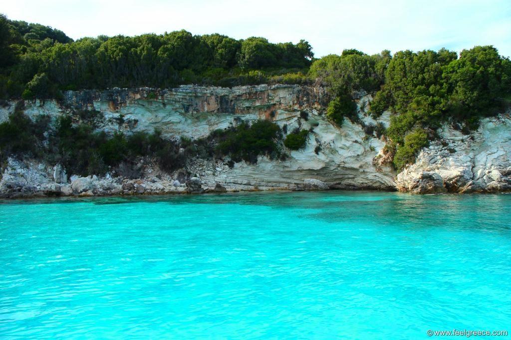Antipasso Isole Ionie Pinterest