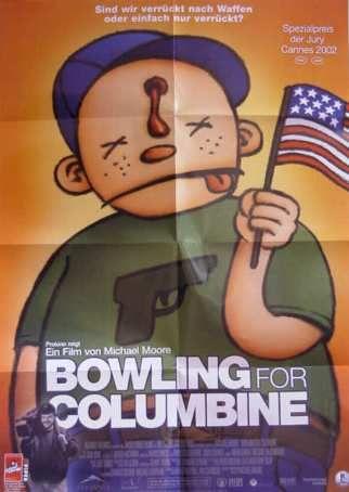 Bowling for Columbine (2002) - German