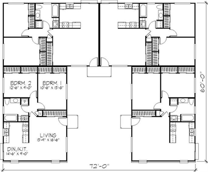 Floor Plan First Story Https Www Theplancollection Com House Plans Home Plan 22481 House Plans Family House Plans House Floor Plans