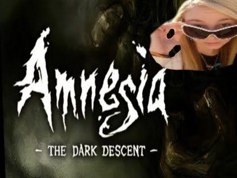 Amnesia The Dark Descent Full No Commentary Amnesia The