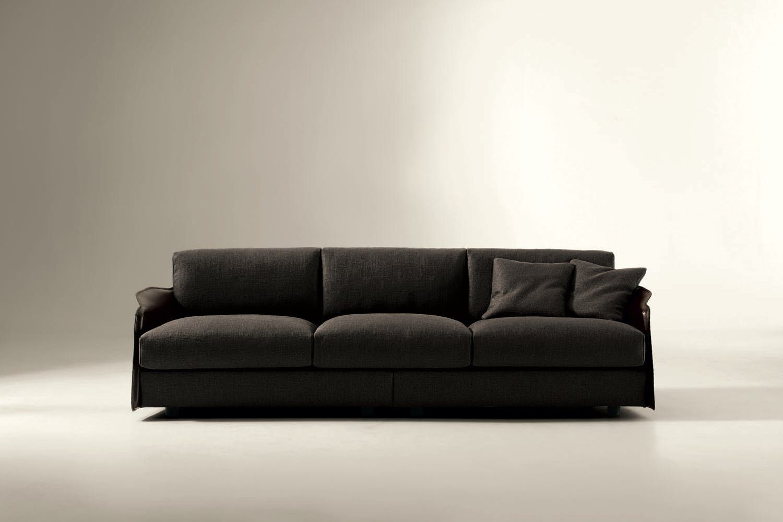 Fabula Sofa by Umberto Asnago for Giorgetti | Sofa, Space