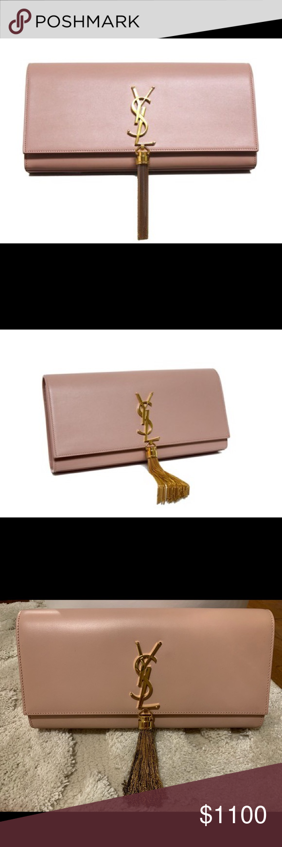 YSL Medium Kate Chain Bag I bought this bag in the end of