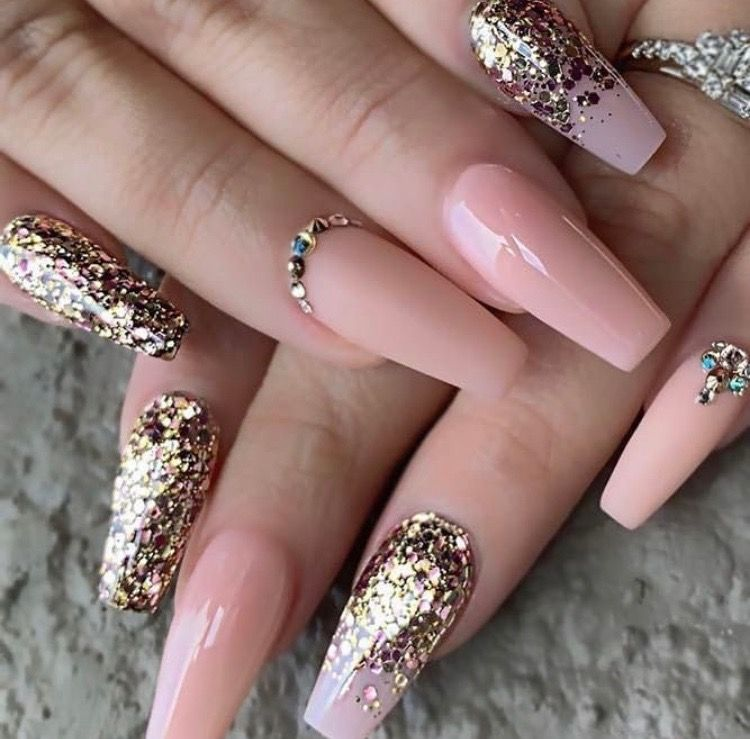 10 diseños de uñas elegantes para las que aman las uñas
