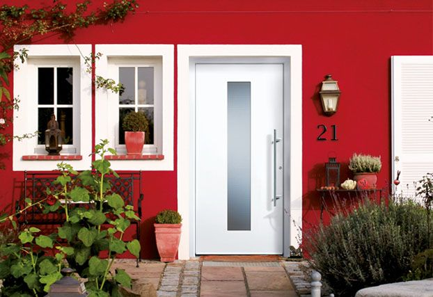 Groke Door - Design Guide & Groke Door - Design Guide | Modern Entry Door | Pinterest ...