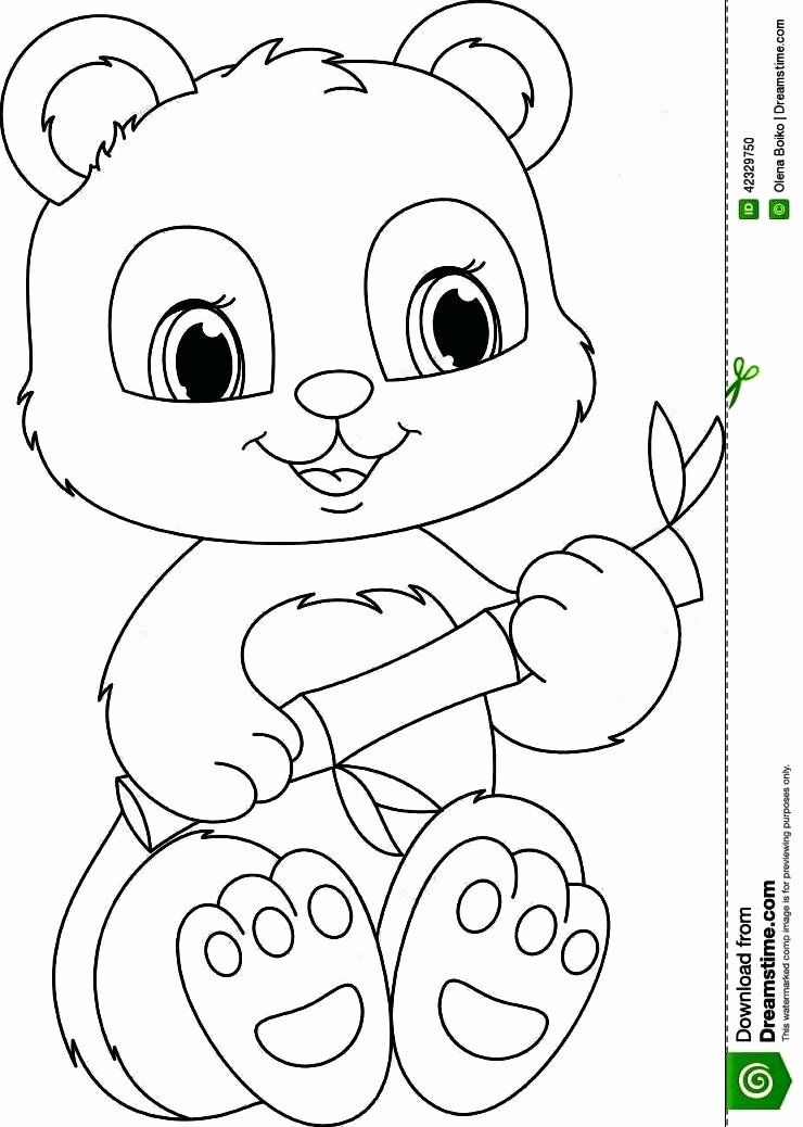 Combo Panda Coloring Page Luxury Coloring Pages Bo Panda