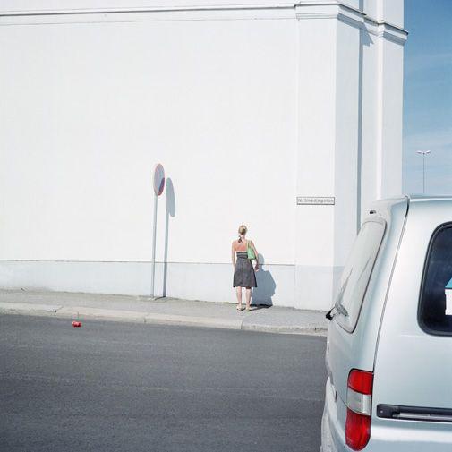 Photographer Johan Willner