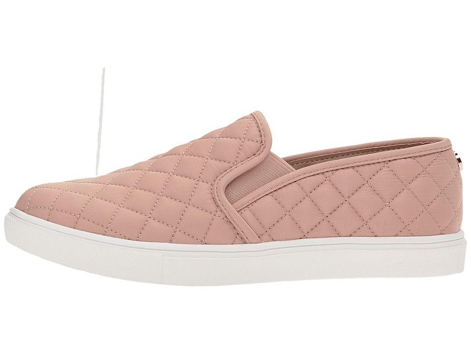 special sales latest design super cute Steve Madden Ecntrcqt Women's Slip on Shoes Blush | Cycling shoes ...