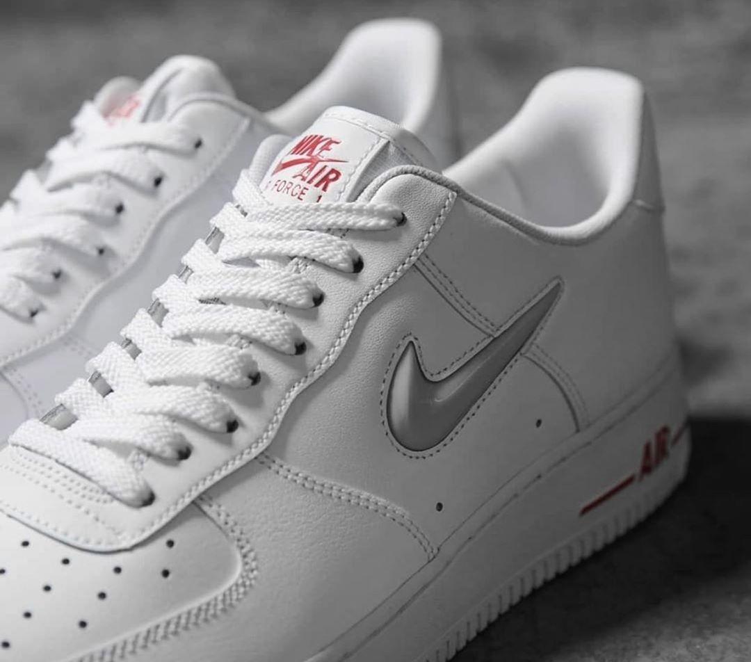 Behind The Scenes By af1sneakers in 2020 Nike, Nike air  Nike, Nike air