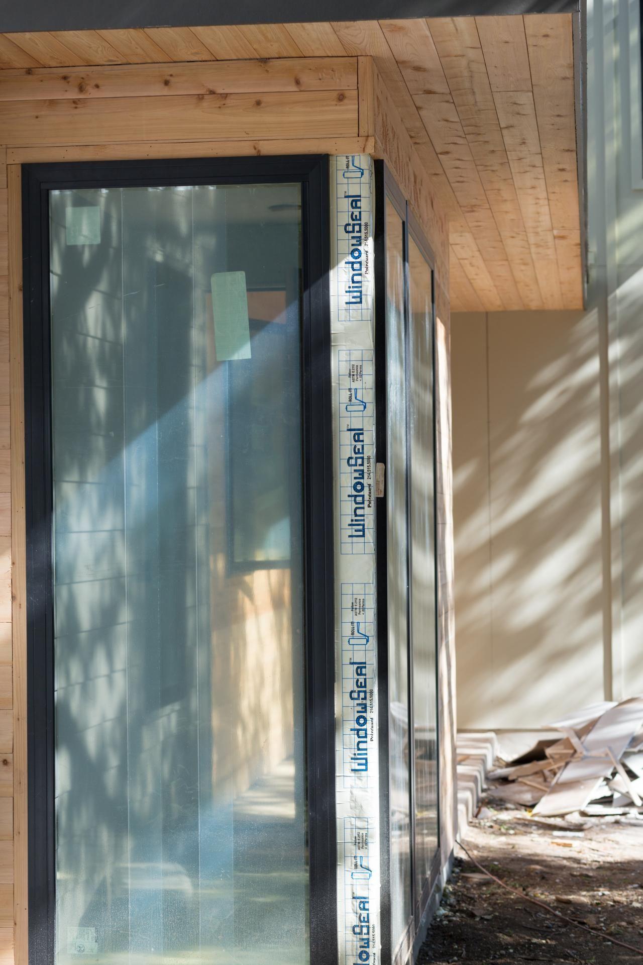 HGTV Smart Home 2015: Construction Diary | Building HGTV Smart Home 2015 | HGTV