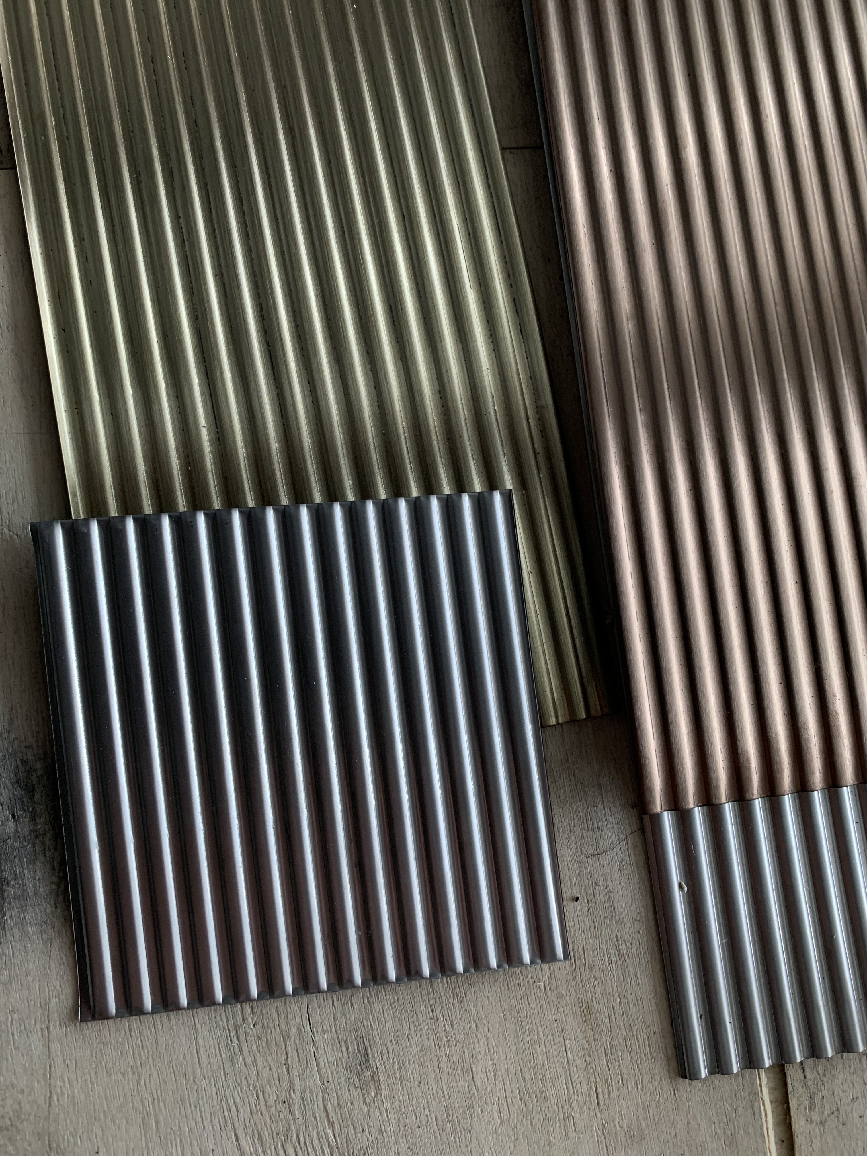 Pin On High End Stainless Steel Embossed Sheets