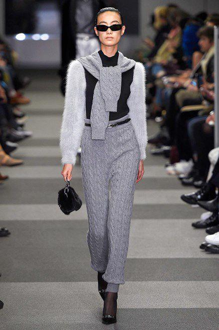 orologio e7386 b6d72 I pantaloni di moda per l'Autunno Inverno 2018 2019 sono ...