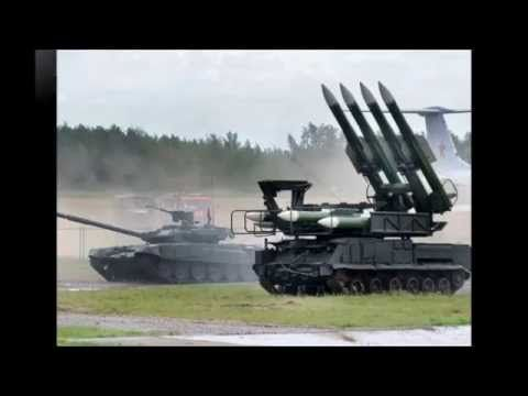 Russia's New Formidable Buk-M3 Air Defense Weapon Enters Service - Andrei Akulov - http://www.therussophile.org/russias-new-formidable-buk-m3-air-defense-weapon-enters-service-andrei-akulov.html/