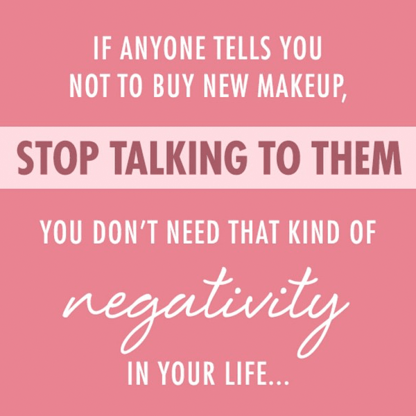 Pinterest Beautiful Quotes: Beauty Quotes, Lipstick Quotes And Makeup