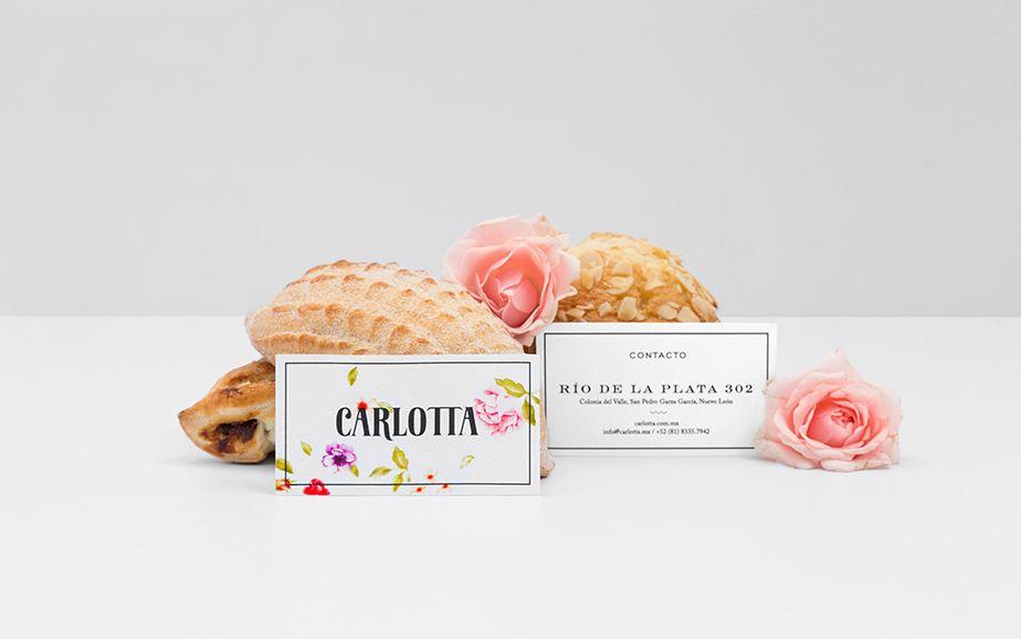 Carlotta on Behance