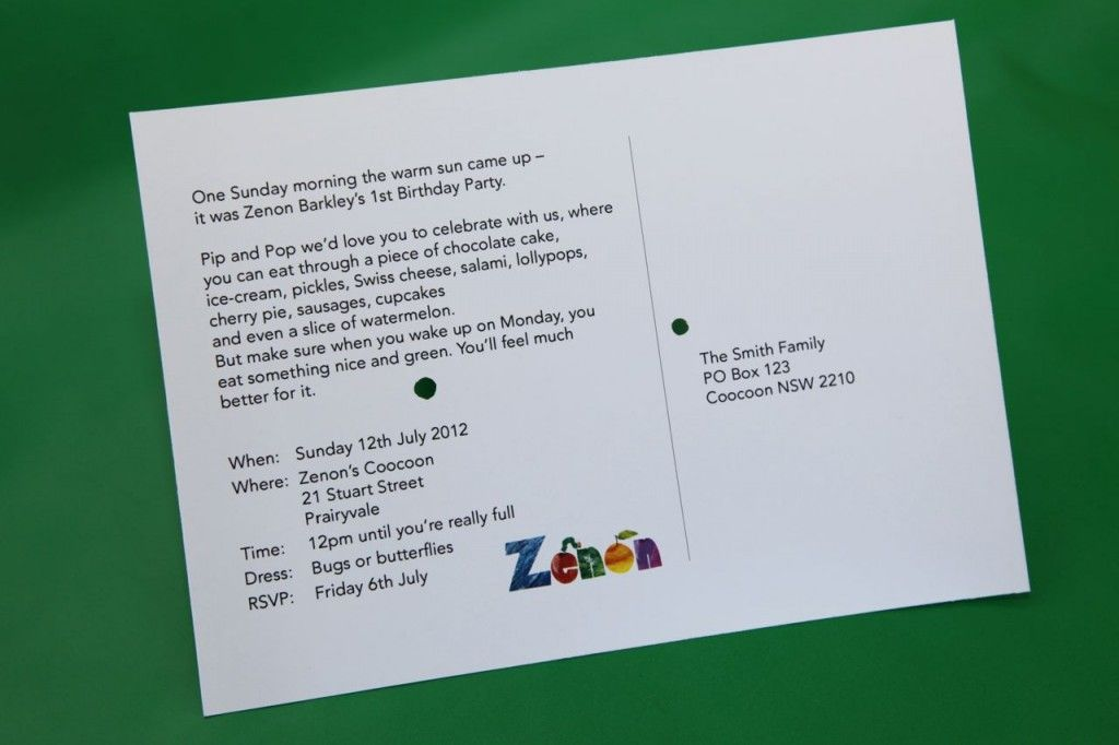 very hungry caterpillar party invitations | Hungry caterpillar party ...