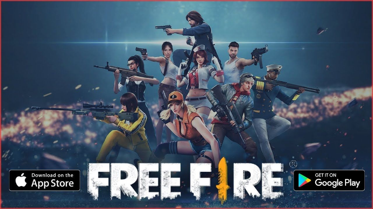 Pin On Garena Free Fire