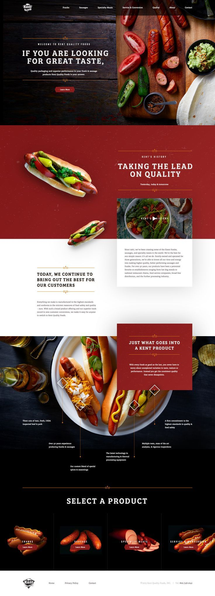 love this site and the hot dog menu :)