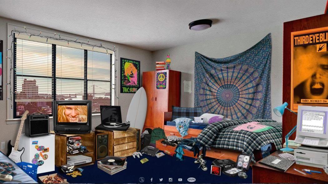 Резултат с изображение за 90s Bed