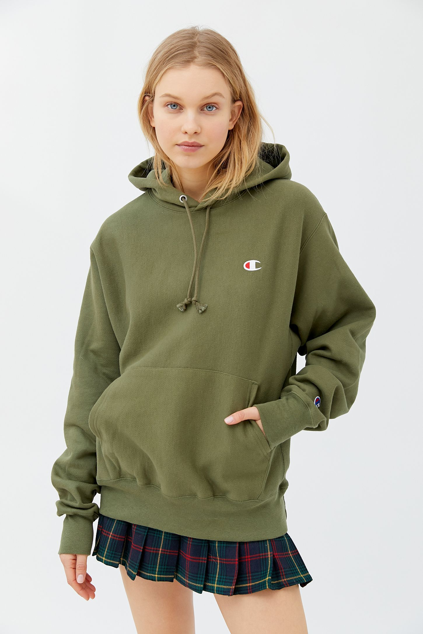Champion Classic Logo Patch Hoodie Sweatshirt Sweatshirts Hoodie Hoodies Sweatshirts [ 2175 x 1450 Pixel ]