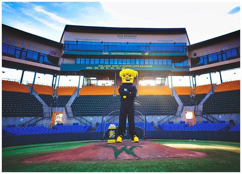 Wichita State University Wichita State Shockers Wichita State Baseball Wu Shock Wichita Photographer College Family Photographer Photography Photographer
