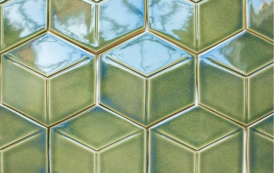 Dimensional Tile Mod Craft Dimensional Tile Modern Wall Tiles Dimensional Wall