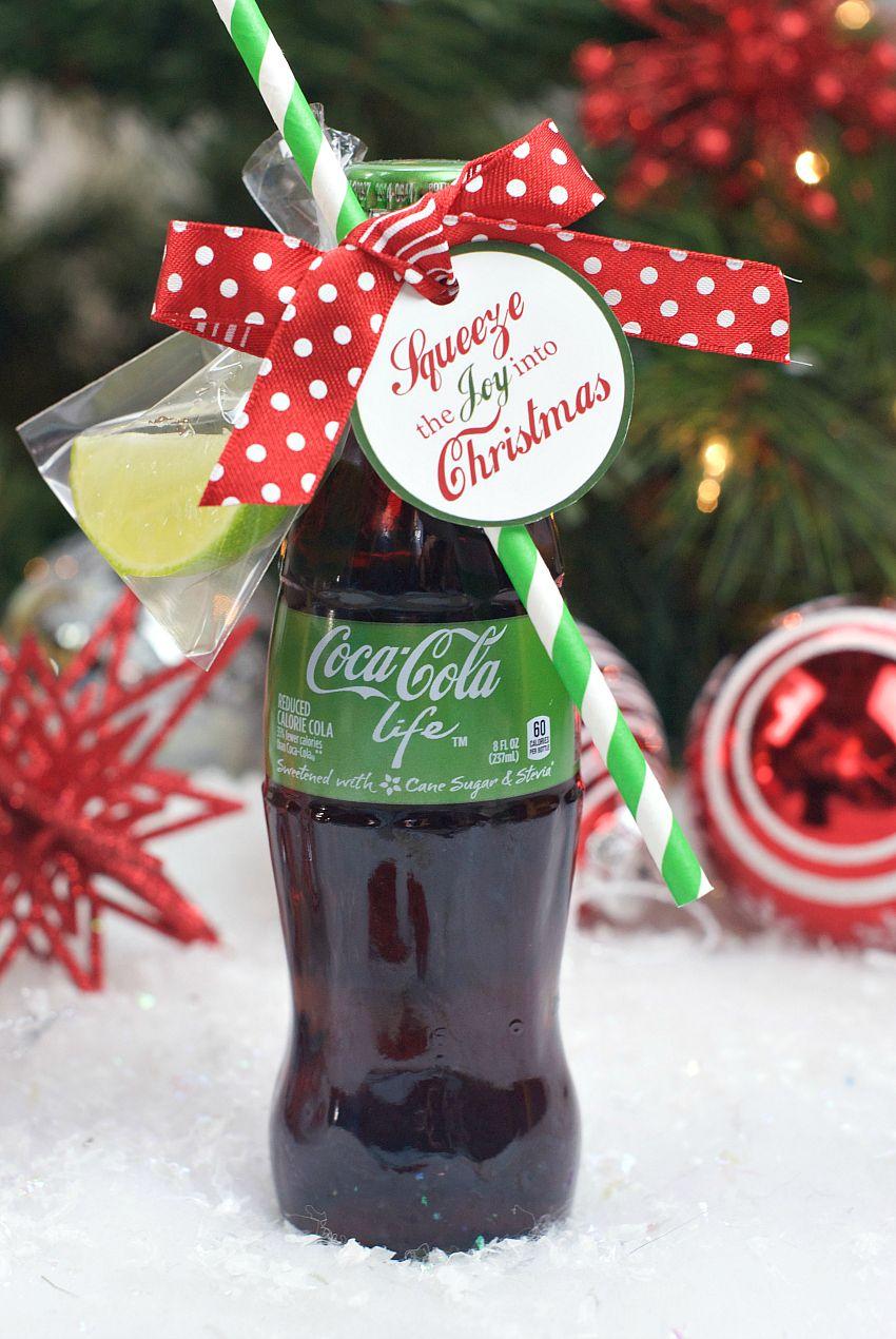 Coca-Cola Gifts for Christmas | Geschenkideen und Weihnachten