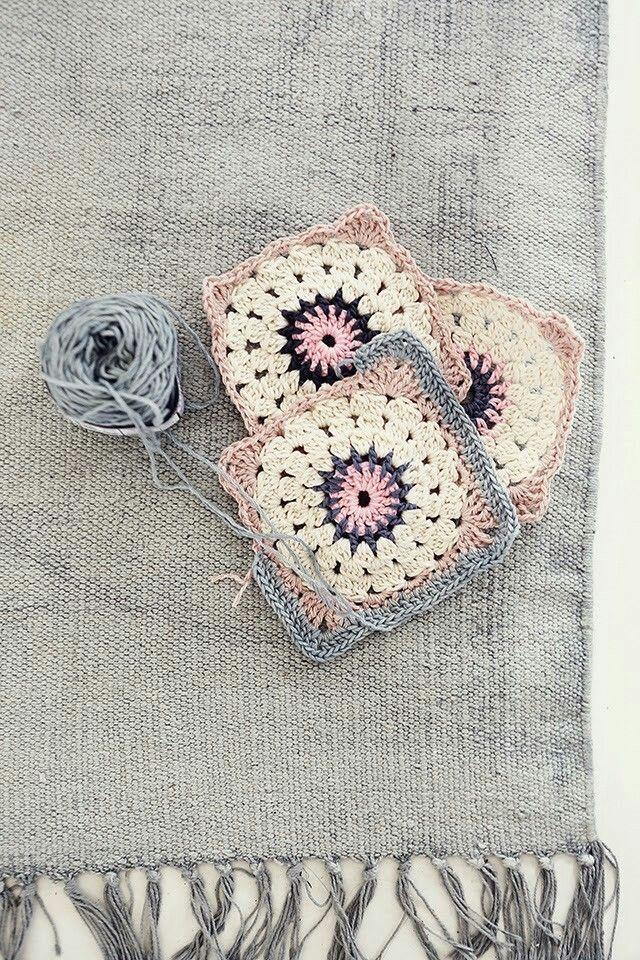 Pin de Jen en All about crochet   Pinterest